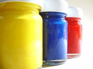 What is Acrylic Painting Smart Art Materials