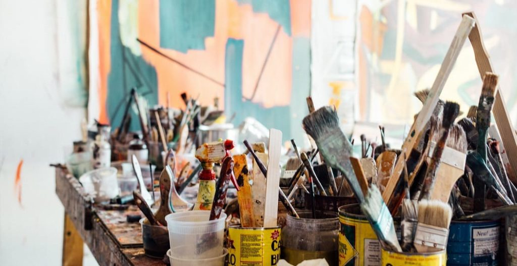 Artist Workspace: Essential Tools and Tips