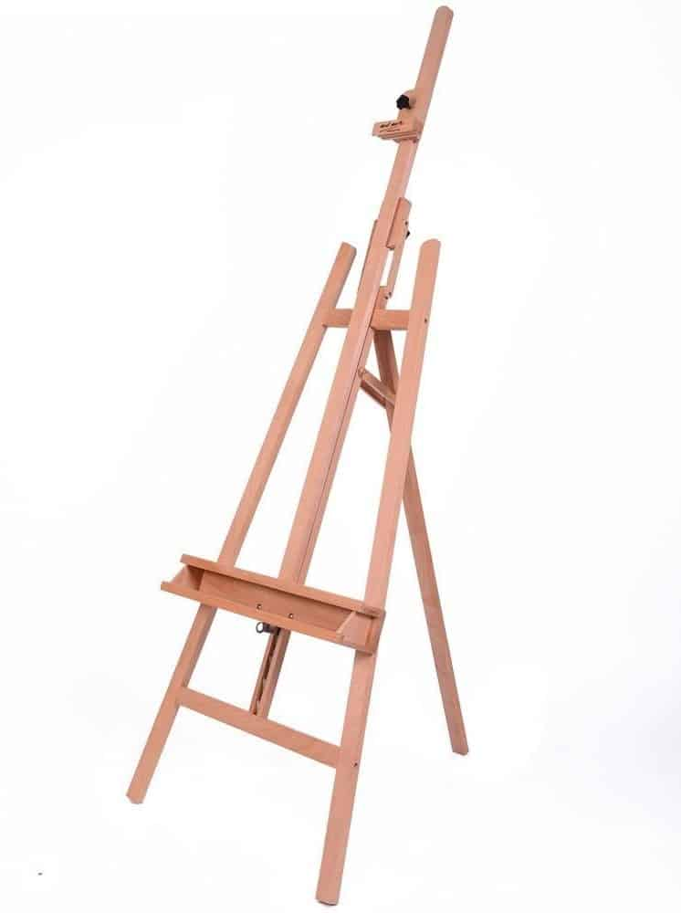 How to choose Easel for Painting – Smart Art Materials