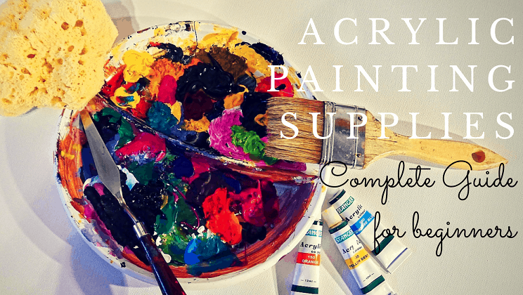Varnish for Painting - Types and Differences – Smart Art
