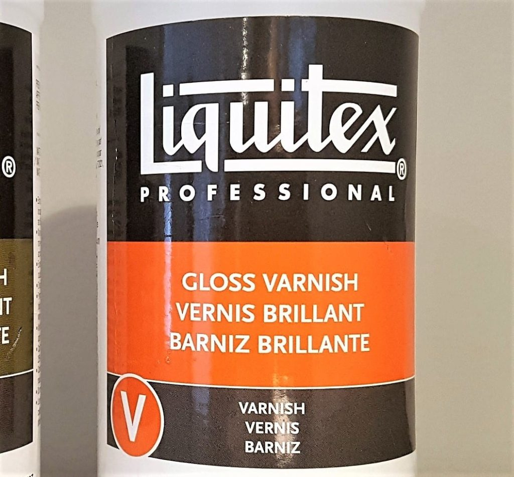 How to Varnish Pour Painting - TOP 4 Finishes from Spray Varnish to